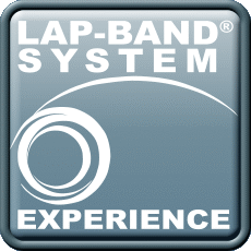 Allergan Lap-band Total Care surgeon experience emblem
